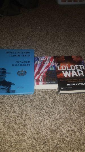 Military books for Sale in Pekin, IL