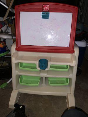Kids easel/desk for Sale in Fresno, CA