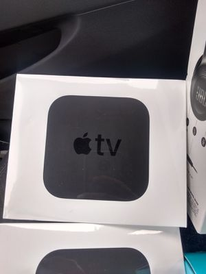 Apple TV 64 gb for Sale in Minneapolis, MN
