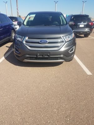 2017 Ford Edge SEL Crossover for Sale in Avondale, AZ