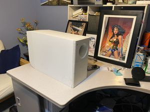 Bose Subwoofer In Excellent Condition for Sale in Palm Harbor, FL