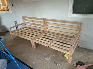 Custom outdoor furniture for Sale in Sacramento, CA
