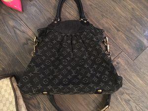 Louis Vuitton New Cabby Handbag for Sale for sale  Stone Mountain, GA