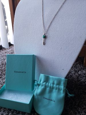 Tiffany Necklace for Sale in Las Vegas, NV