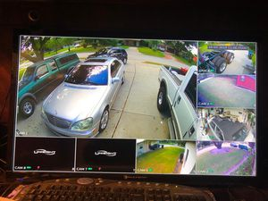 Security cameras for Sale in Cypress Gardens, FL