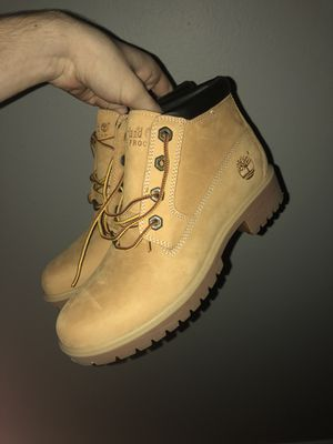 Timberlands Size 7.5 Mens for Sale in Houston, TX