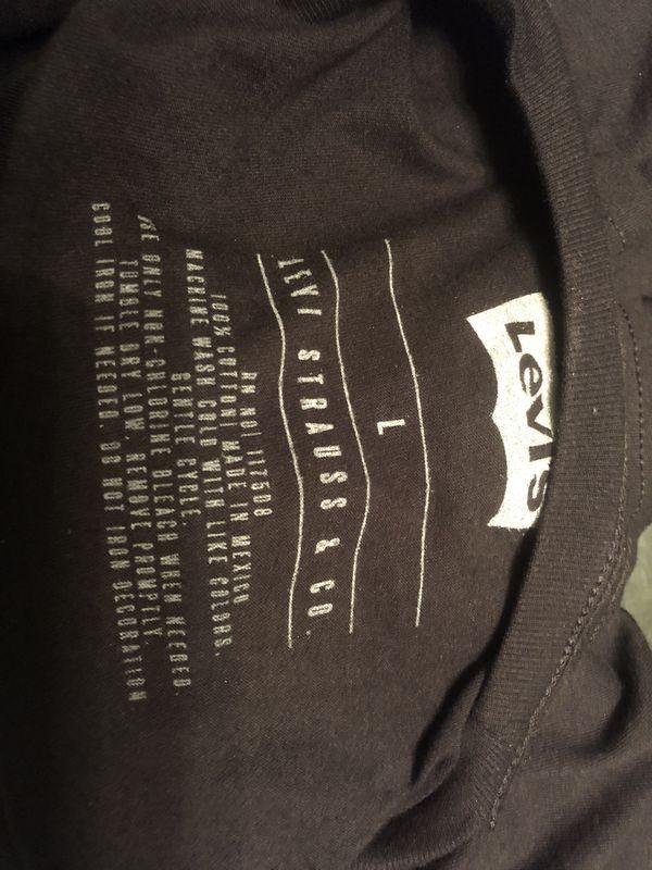 Levi's Unisex Shirt