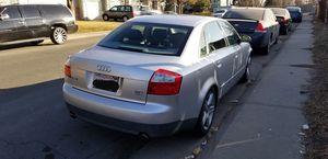 Audi A4 1.8T Quattro for Sale in Aurora, CO