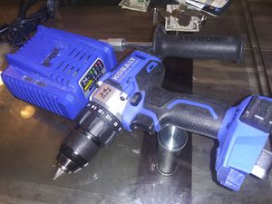 Brushless Hammer Drill no battery for Sale in Tampa, FL
