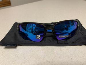 Oakley Flak 2.0 Prizm Polarized Sapphire Fade sunglasses for Sale in Oakbrook Terrace, IL