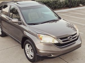 2010 HONDA CRV GREAT JAPANESE CAR READY TO BE STARTED for Sale in Alexandria, VA