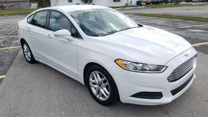 2015 Ford Fusion for Sale in Miramar, FL