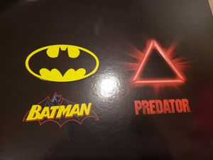 Neca SDCC 2019 Batman VS Predator for Sale in Fremont, CA