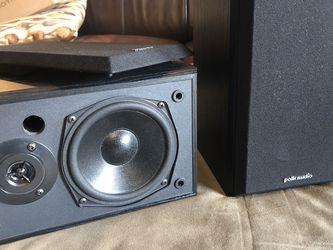 Polk Audio Studio Monitor Pair for Sale in Lake Oswego,  OR