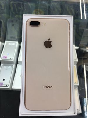 🔥⌚️🔥iPhone 8 Plus 64 GB factory unlocked with warranty for Sale in Tampa, FL