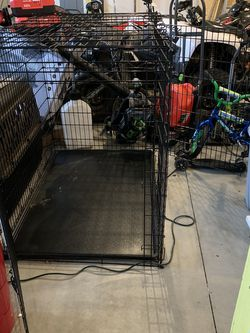 XL Dog crate for Sale in Snohomish,  WA