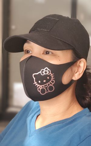 Fashion Face Mask for Sale in Las Vegas, NV