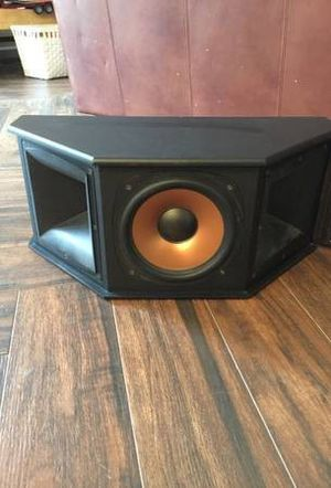 Klipsch RS-7 surround speakers Excellent Condition for Sale in Henderson, NV