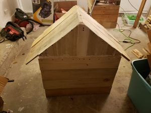 Custom dog houses for Sale in Lake Mary, FL