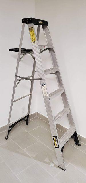 Gorilla Ladder Aluminum 6 ft for Sale in San Diego, CA