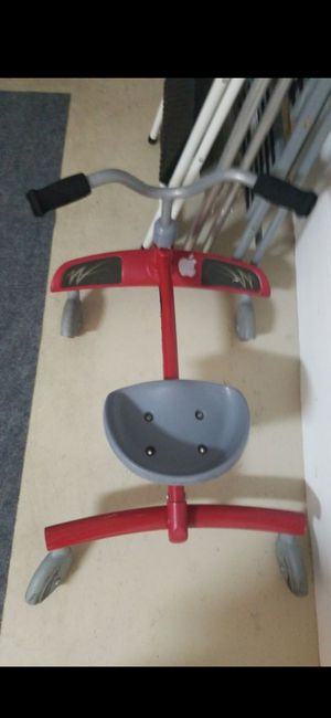 RADIO FLYER ZIGGLE 3-8 YEARS OLD 80 ILBS for Sale in Delray Beach, FL