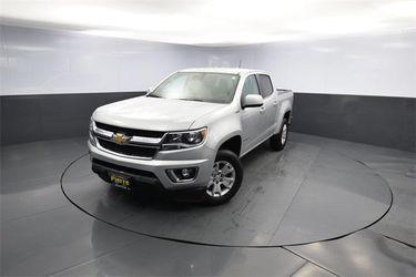2018 Chevrolet Colorado for Sale in Seattle,  WA