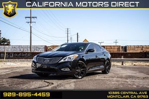 2013 Hyundai Azera for Sale in Montclair, CA