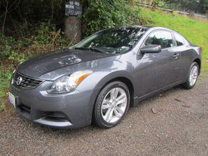 2012 Nissan Altima for Sale in Shoreline, WA