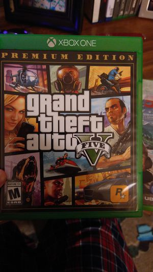 Xbox One and Xbox 360 games for Sale in Tucson, AZ
