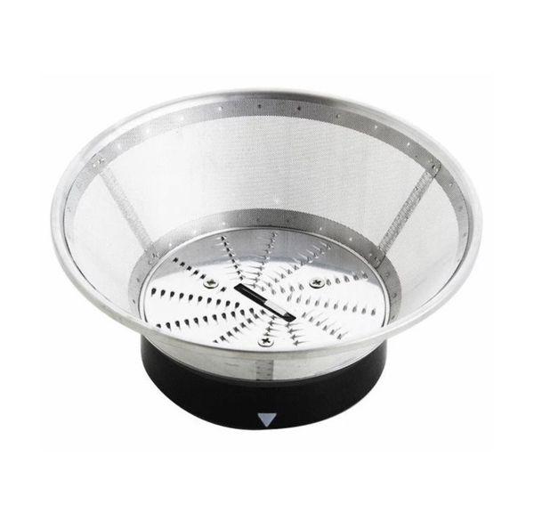 Breville juicer basket filter