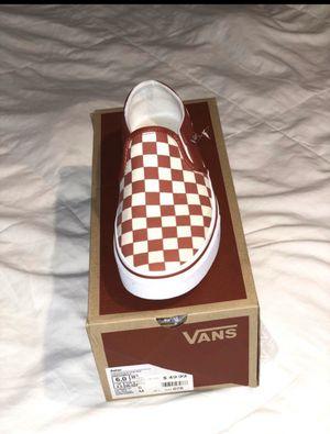VANS 6 for Sale in Woodstock, GA