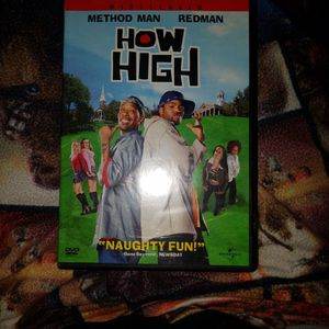 How High Dvd for Sale in Chicago, IL