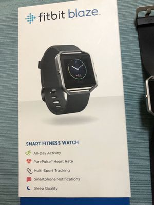 Fitbit Blaze for Sale in Portland, OR