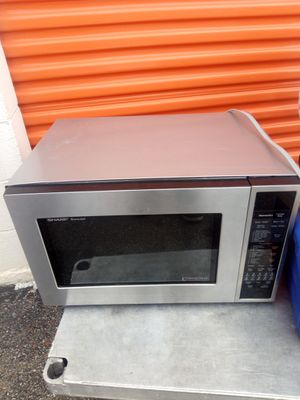 Commercial convention oven for Sale in Hyattsville, MD