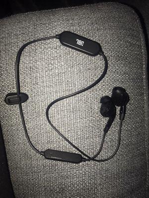 JBL wireless Bluetooth headphones for Sale in Mesa, AZ