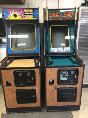 Arcade Games for Sale in Menifee, CA