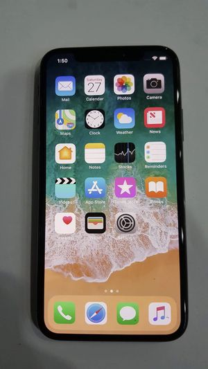 iPhone X for Sale in Kansas City, MO