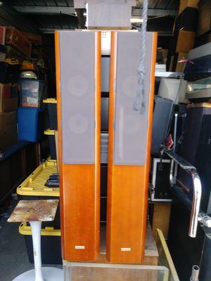 Onkyo D207F speakers for Sale in Montclair, CA