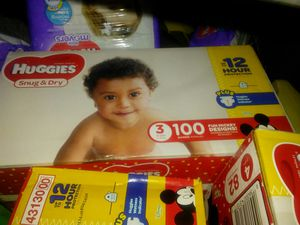 Diapers for Sale in Ontario, CA
