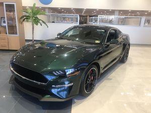 2019 Ford Mustang Bullitt for $51,260! for Sale in Fairfax, VA