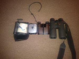 Nikon BINOCULARS...MAKE AN OFFER for Sale in Los Angeles, CA