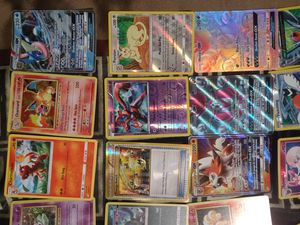Pokemon cards for Sale in Tampa, FL