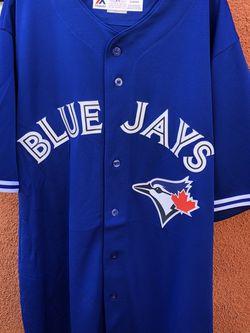 TORONTO BLUE JAYS JERSEY TORONTO BLUE JAYS HAT TORONTO BLUE JAYS T-SHIRT for Sale in Pico Rivera,  CA