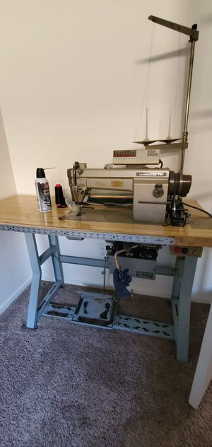 Mitisubishi ls2-180 sewing machine for Sale in Laveen Village, AZ