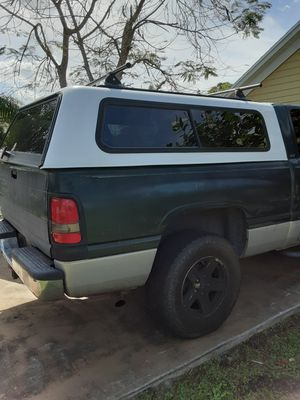 Camper top for Sale in Port St. Lucie, FL