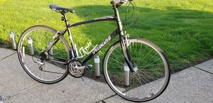 SPECIALIZED SIRRUS ROAD BIKE for Sale in North Olmsted, OH