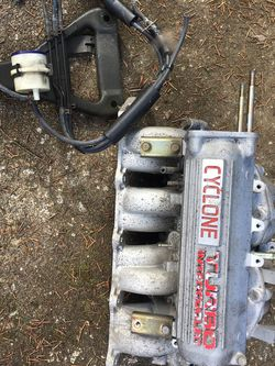 JDM 4G63 Cyclone Manifold With Valve for Sale in Seattle,  WA