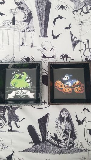 Disney's The Nightmare Before Christmas trays for Sale in Ontario, CA