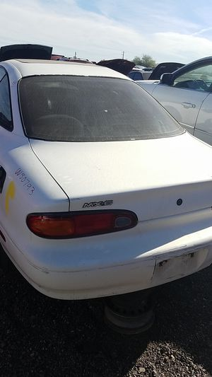 1993 Mazda MX 6 - Parting out only for Sale in Phoenix, AZ
