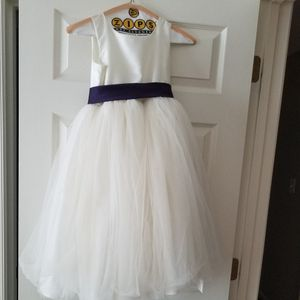 Marmellata flower girl dress for Sale in Greenbelt, MD